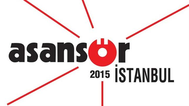 Lift Exhibition 2015 Istanbul