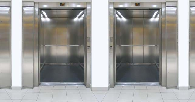 Lift Models Global Partner Elevator