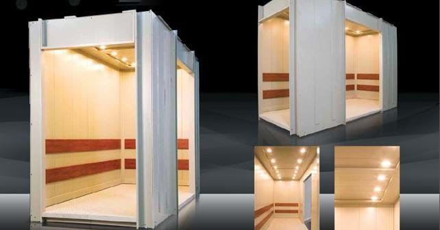 Freight Lifts, Freight Elevators, Factory Lifts, Industrial Elevators.