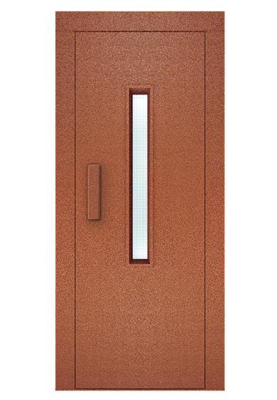 001 - Elevator Door  sc 1 st  Global Partner Elevator & Manuel Elevator Doors Freight Elevator Doors