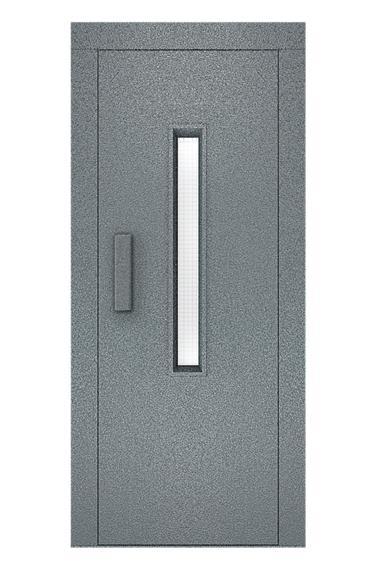 freight elevator sign. 002 - elevator door freight sign
