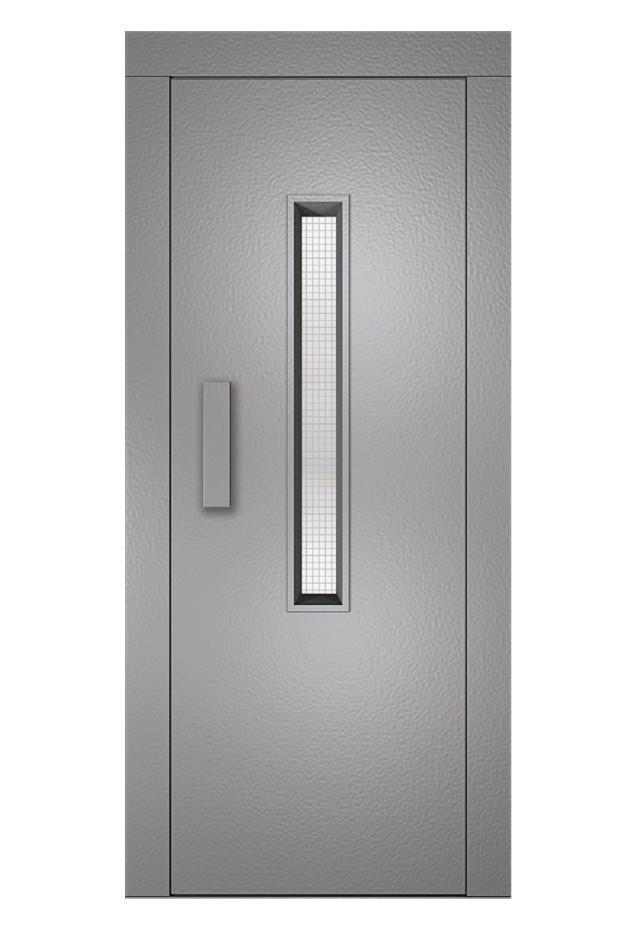 003 - Elevator Door  sc 1 st  Global Partner Elevator & Manuel Elevator Doors Freight Elevator Doors