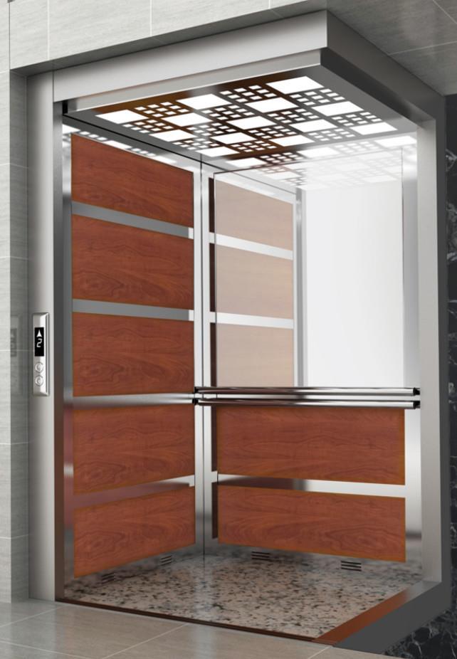 cabine d ascenseur dara. Black Bedroom Furniture Sets. Home Design Ideas