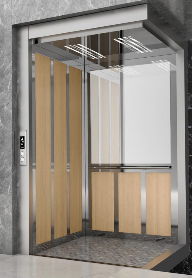 Inca Elevator Cabin Inca Lift Cabin