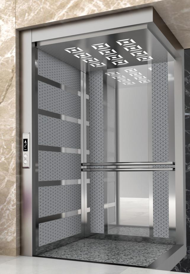 cabine d 39 ascenseur mahi. Black Bedroom Furniture Sets. Home Design Ideas