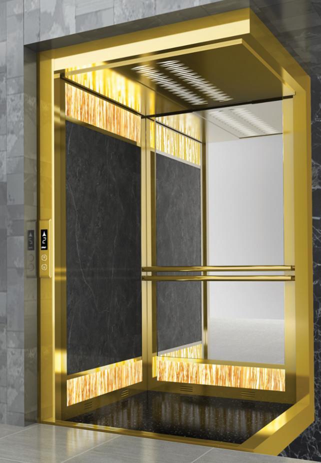 Elevator Cabin Nemesis