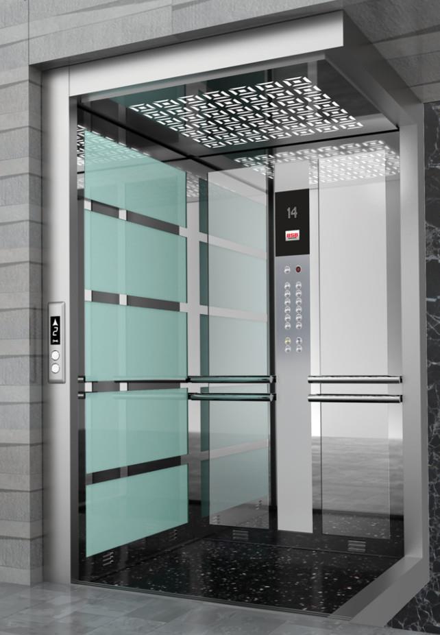 Victoria Elevator Cabin Victoria Lift Cabin